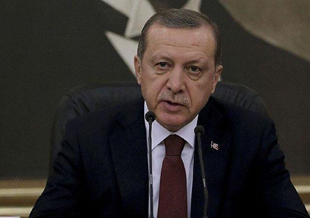Erdoğan, havalimanı