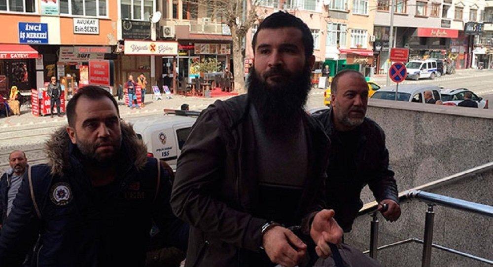 Kocaeli IŞİD operasyonu