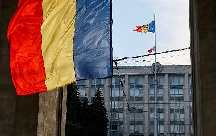 Moldova Parlamentosu, Avrupa entegrasyonuyla ilgili maddeyi anayasaya eklemeyi reddetti