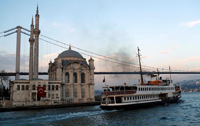 Türkiye'ye ocak ve şubatta 3 milyon turist geldi