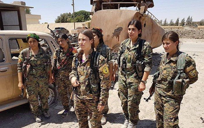 PKK Sincar Şengal'den çıkmadı amaç Türkiye'yi aldatmaktı
