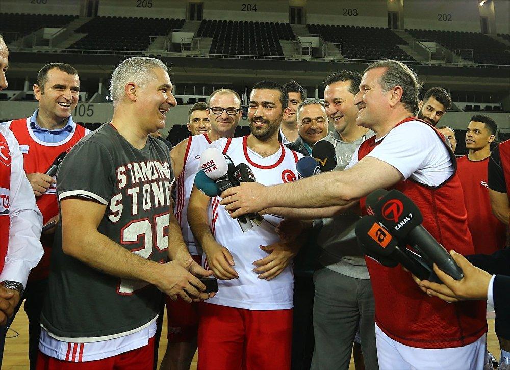 NTV, TRT'ye karşı: Kalın ve Bak'ın takımı kazandı