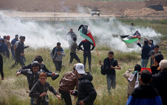 BMGK Gazze için toplandı: Durum daha da kötüleşebilir
