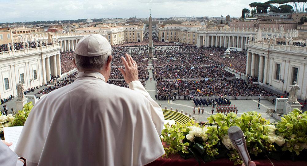 Papa Francisten Çinli Katoliklere birlik çağrısı