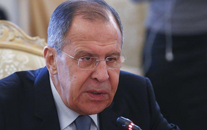 Lavrov, Suriye'de BM misyonuna yönelik saldırıyla ilgili konuştu: Birileri militanlara bilgi sızdırmış