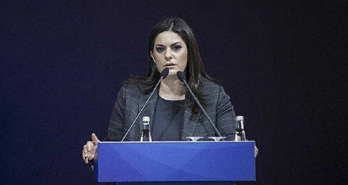 Jülide Sarıeroğlu