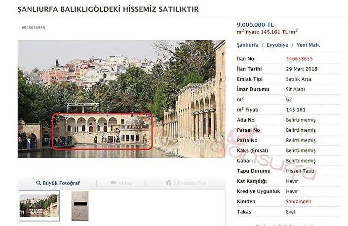 Nimetoğlu, ilana yoğun ilgi gösterildiğini, telefonlarının susmadığını söyledi.