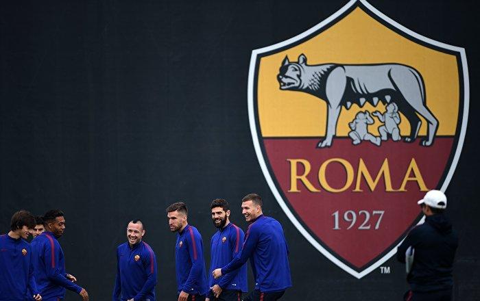 İran, Roma futbol kulübünün logosunu sansürledi