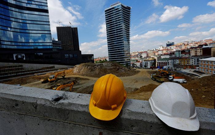 Türkiye ekonomisi alarm veriyor: İnanlar inşaat iflas etti