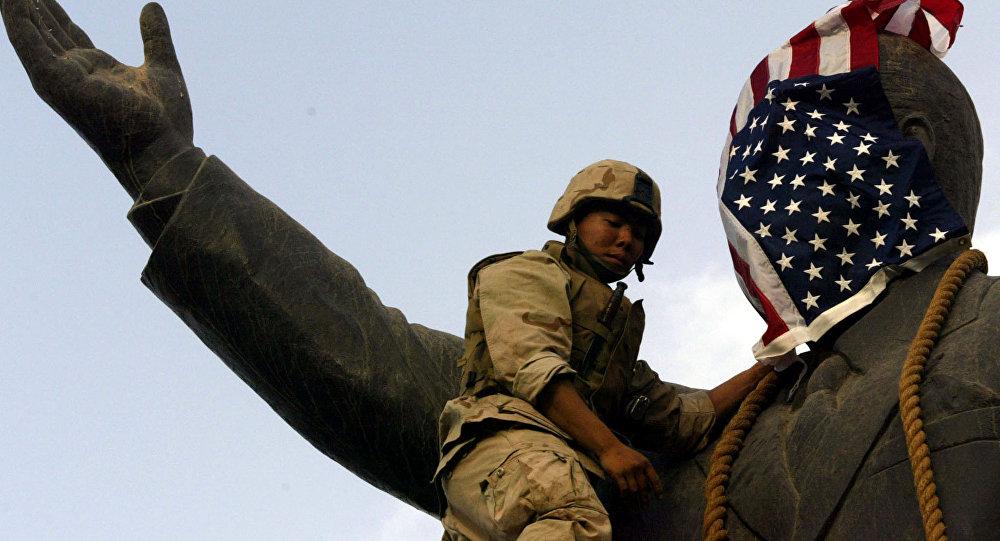 ABD- Irak