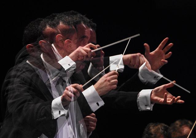 Orkestra-Klasik müzik