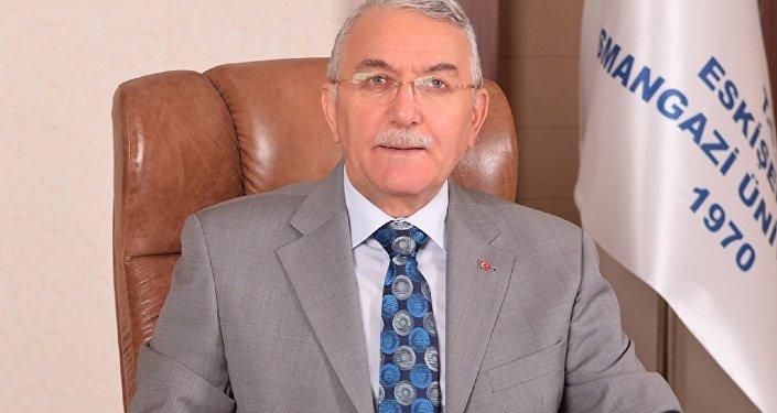 Prof. Dr. Hasan GÖNEN