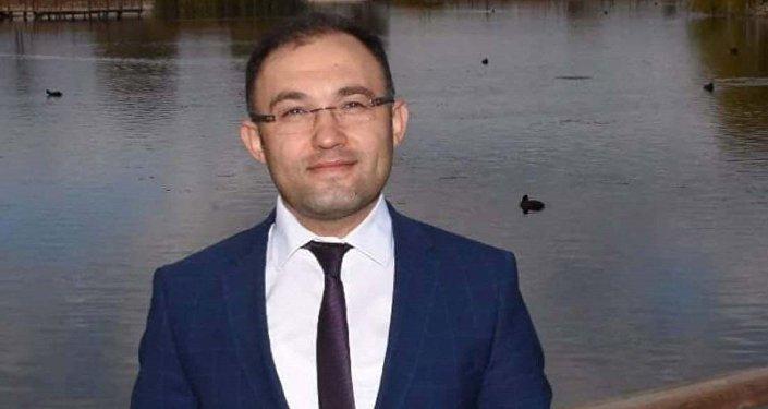 Acıpayam İlçe Milli Eğitim Müdürü İbrahim Çiçekdemir