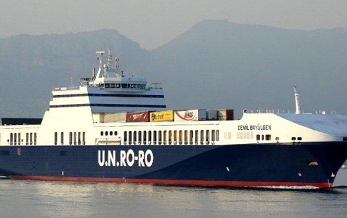 Türkiye'nin önemli lojistik şirketi UN Ro-Ro, Danimarkalılara satıldı