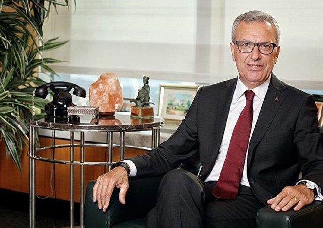 Türkiye İş Bankası Genel Müdürü Adnan Bali