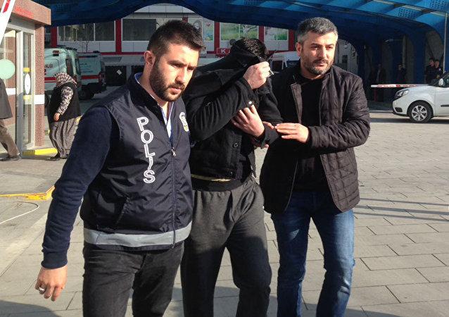 34 ilde FETÖ operasyonu: Çok sayıda gözaltı kararı