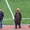 FIFA 2018 Dünya Kupası'nı ağırlayacak Rusya'da Profesyonel Futbol Ligi kapsamında oynanacak Maşuk-KMV ile Anguşt takımları arasındaki maçı, Tim isimli bir ayı başlattı.