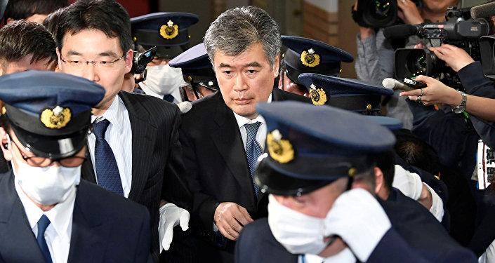 Junichi Fukuda