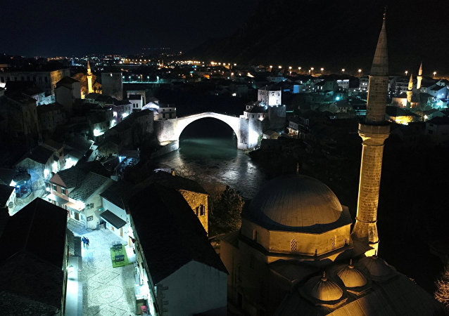 Bosna Mostar