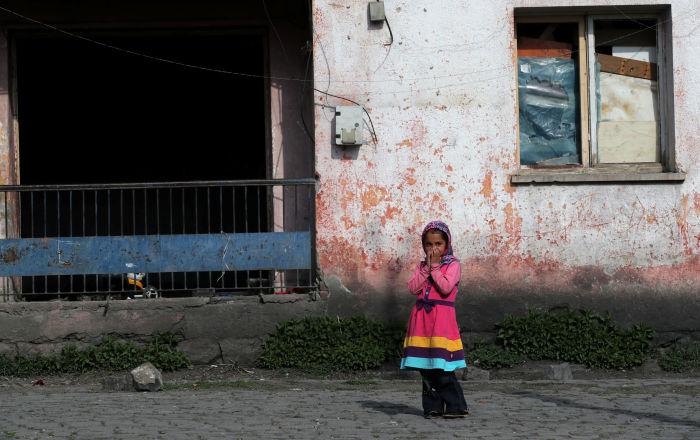 Türkiye'deki Afgan mülteciler