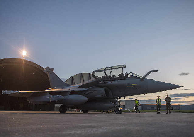 Fransa Hava Kuvvetleri