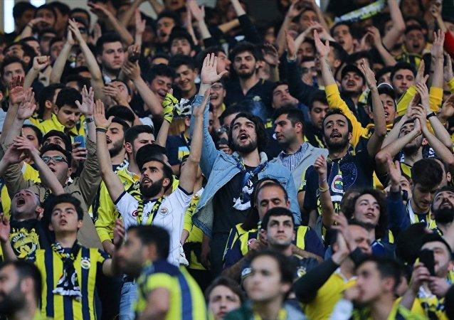 Fenerbahçe-Beşiktaş