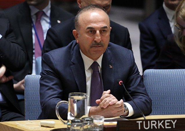 Lavrov: Suriyeyi bölme ve kalıcı güç oluşturma girişimleri kabul edilemez 1