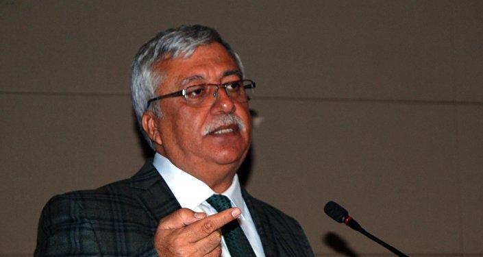 Radyo, Televizyon Üst Kurulu (RTÜK) Başkanı Prof. Dr. İlhan Yerlikaya