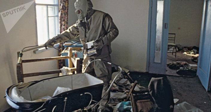 Çernobil Felaketi'nin Uluslararası Anma Günü