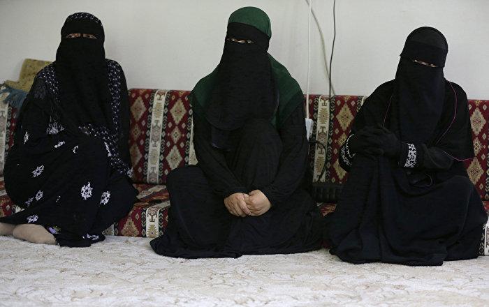 ABD'ye geri dönmek isteyen 'IŞİD gelini'ne ret