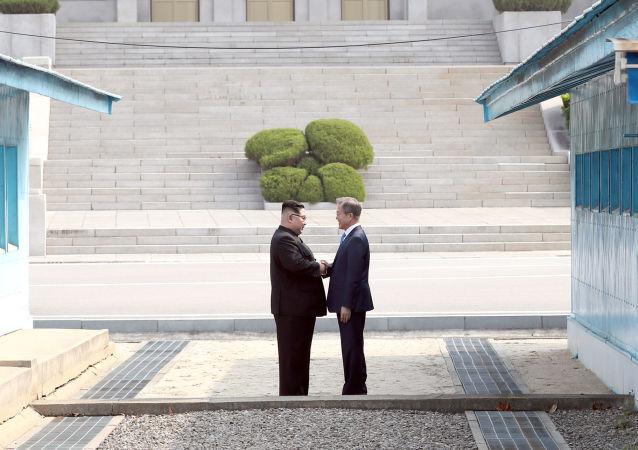 Güney Kore, Kuzey Kore