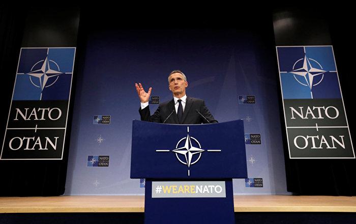 Stoltenberg: Türkiye, NATO'da kilit bir rol üstlenecek