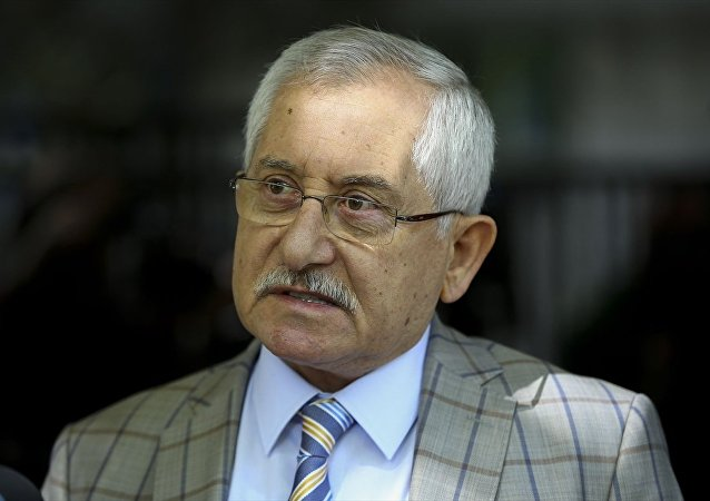 YSK Başkanı Sadi Güven