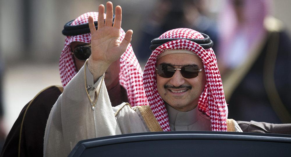 Prens El Velid bin Talal
