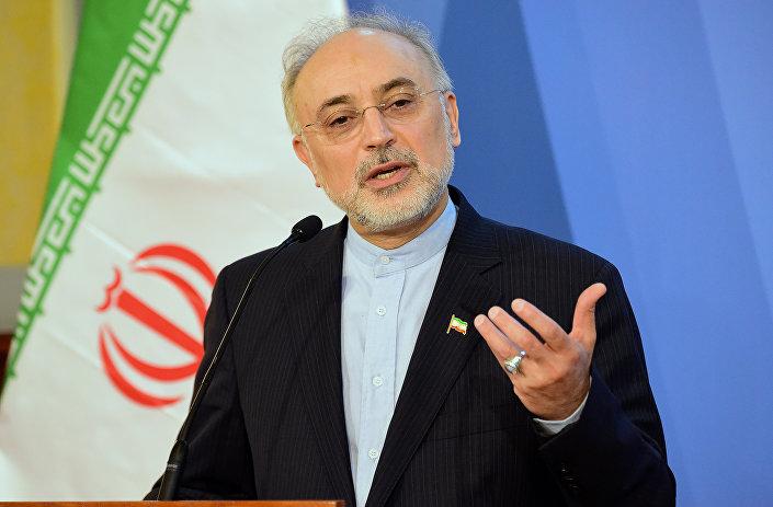 Ali Ekber Salihi