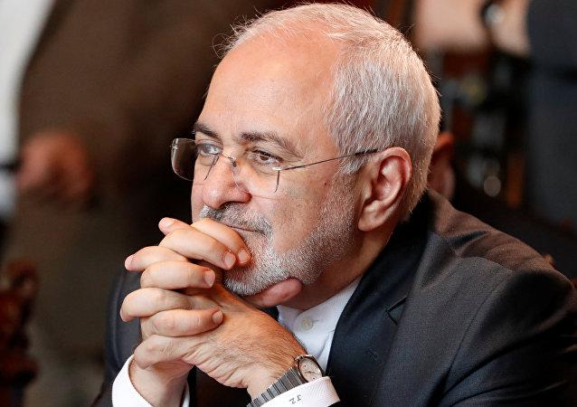 İran Dısısleri Bakanı Muhammed Cevad Zarif