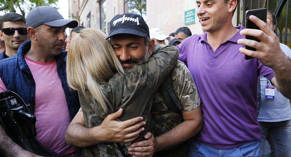 Teröristlerden kurtuluşunun 2. yıldönümünün kutlandığı Halep'ten görüntüler