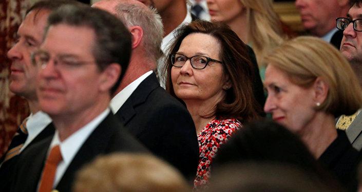 CIA'in ilk müstakbel kadın direktörü Gina Haspel, Türkçe ve Rusça biliyor