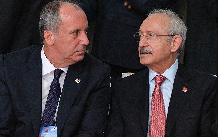 Kılıçdaroğlu'ndan kurultay yorumu: İmza işine girmiyorum