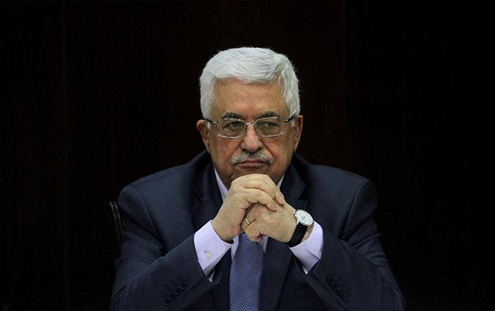Filistin Yönetimi Başkanı Abbas, Doha'da Katar Emiri ile görüştü