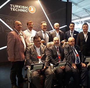 Türk Hava Yolları Teknik A.Ş.