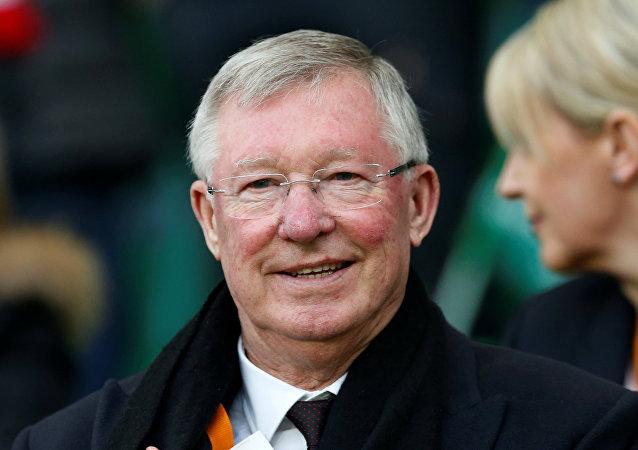 Beyin kanaması geçiren Sir Alex Ferguson ameliyat oldu