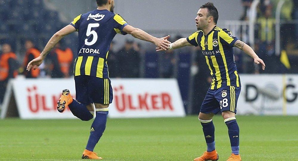 Fenerbahçe- Bursaspor