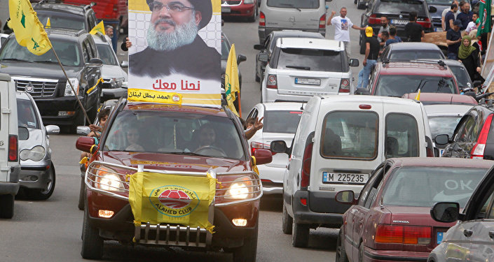 Lübnan'da seçim