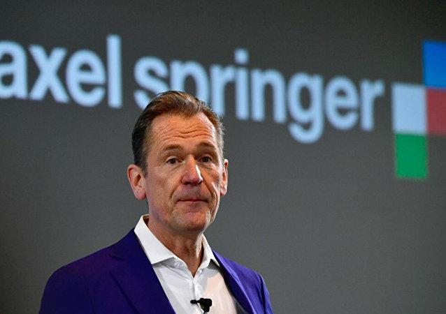Axel Springer'in Doğan Medya Grubu'ndaki hisselerini planlanandan daha kısa sürede elden çıkartacağı açıklandı