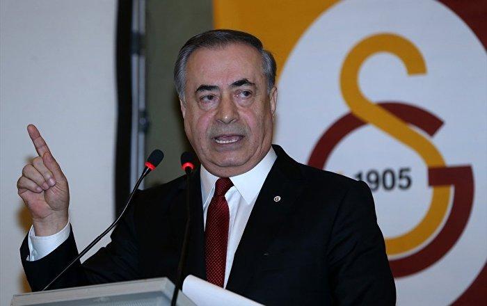 Galatasaray Başkanı Cengiz, 18 kulübün borcunu ve gelirini açıkladı: Bu kar bu güneşe dayanmaz, erir