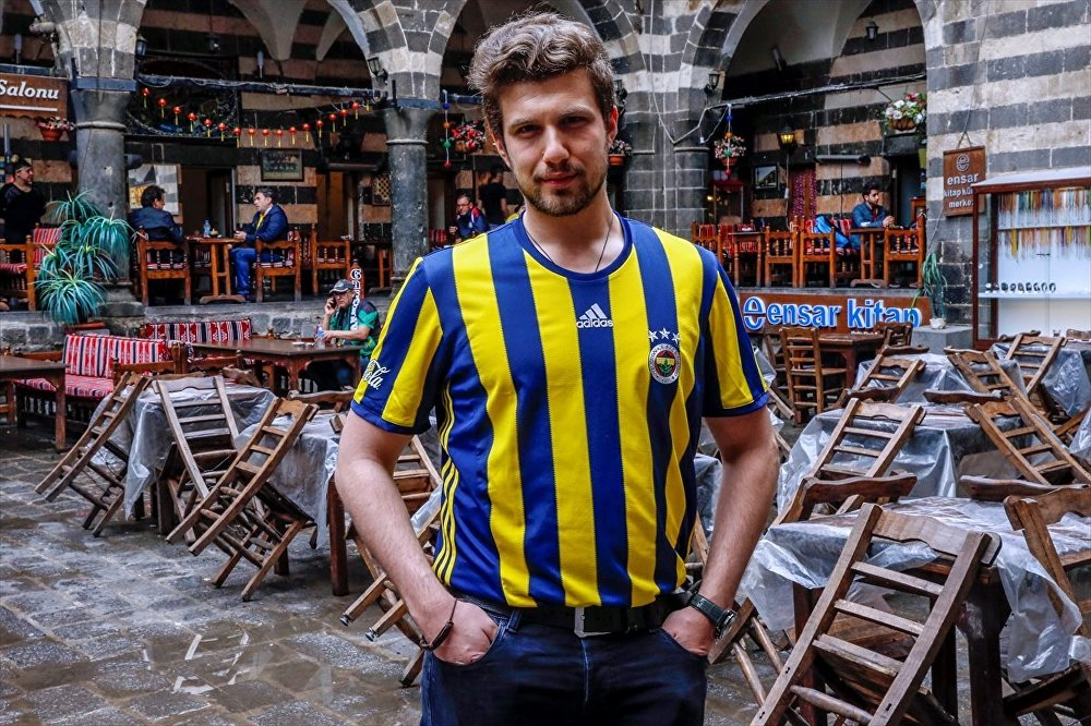 Diyarbakır'da 18 yıl sonra final heyecanı
