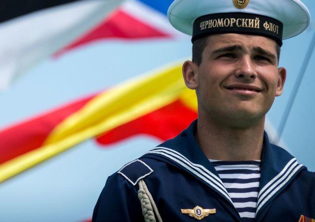 Sivastopol'de Rusya Karadeniz Filosu'nun 235. yıldönümü kutlamaları
