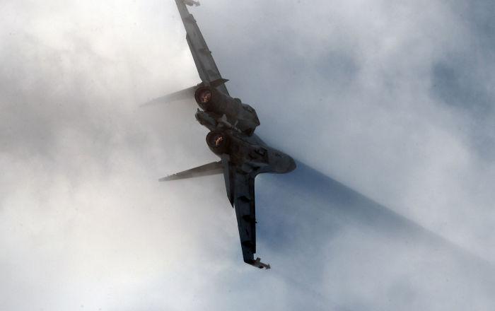 Rus senatör, Türkiye'nin F-35 yerine Su-35 alacağı görüşünde: ABD başka seçenek bırakmadı
