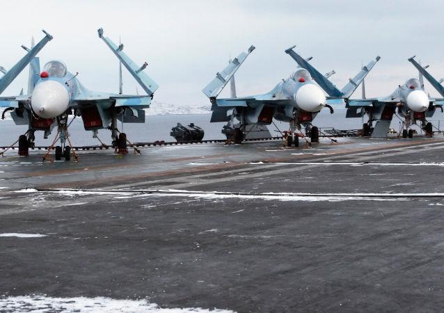 Rusya'nın en iyi avcı uçakları